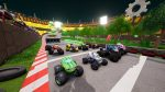 دانلود بازی Blaze and the Monster Machines Axle City Racers برای کامپیوتر