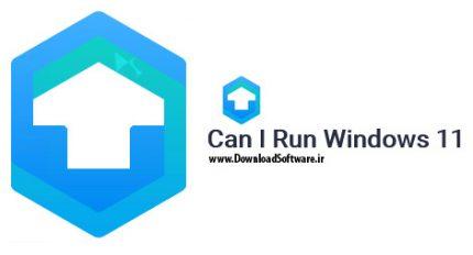 دانلود Can I Run Windows 11