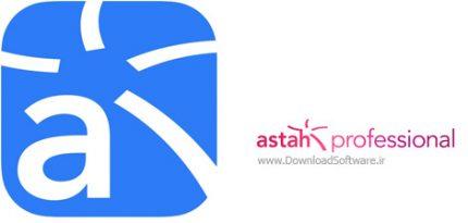 دانلود Change Vision Astah Professional x64 – نرم افزار طراحی نمودار و دیاگرام