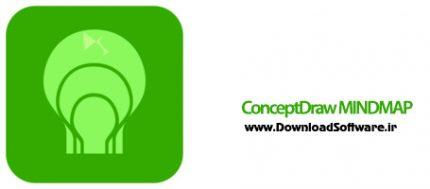 دانلود ConceptDraw MINDMAP – نرم افزار ترسیم نقشههای ذهنی