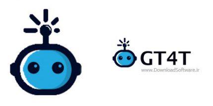 دانلود نرم افزار GT4T